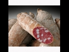 Salame di SantOlcese (Genova)
